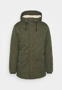 JJECLIFFORD - Winter coat - forest night