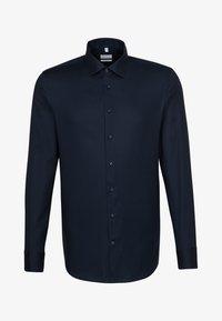 Seidensticker - Shirt - blue - 0