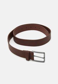 Pier One - UNISEX - Belte - brown - 1