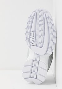 Fila - DISRUPTOR  - Baskets basses - silver - 6