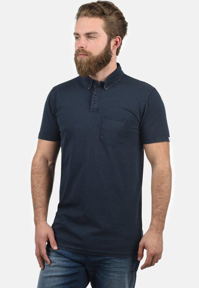 Hombre PAT - Polo - insignia