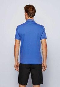BOSS - PAULE 1 - Polo shirt - blue - 2