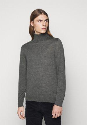 SAN ANTONIO - Pullover - charcoal