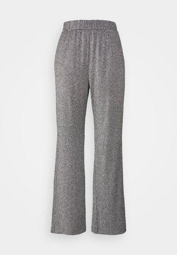 PALMIRA - Kalhoty - anthrazit