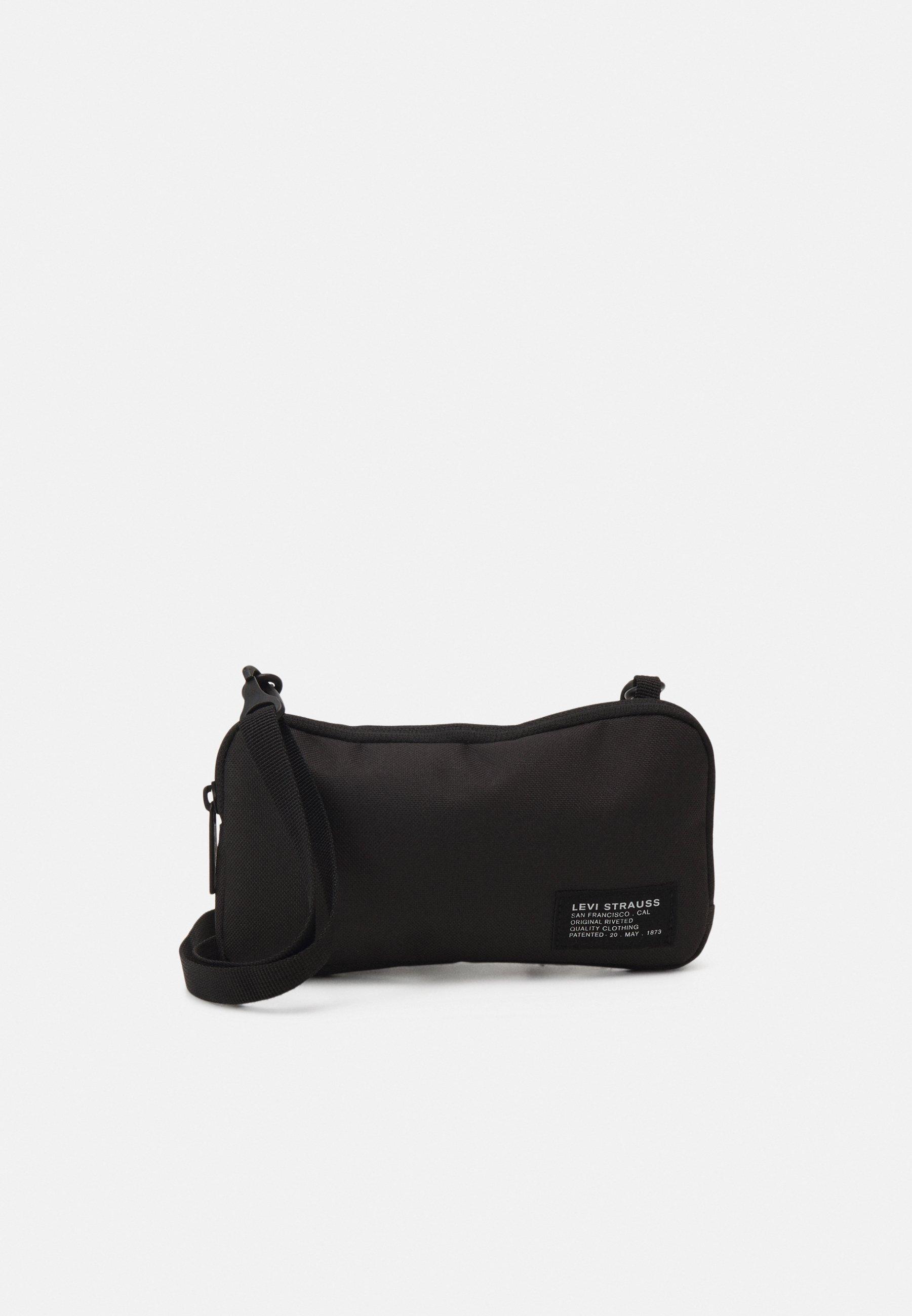 Men HORIZONTAL LANYARD BAG UNISEX - Across body bag