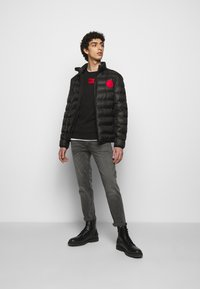 HUGO - BALTO - Winter jacket - black - 1