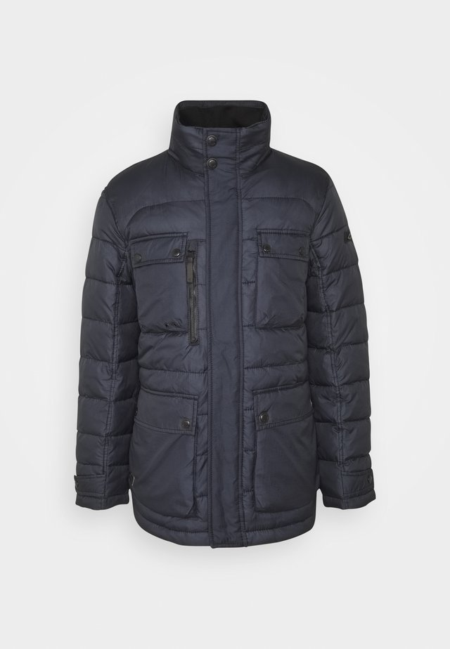 Light jacket - blau