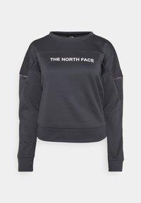 The North Face - Sweatshirt - vanadis grey - 3