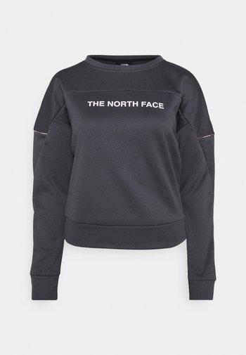 Sweatshirt - vanadis grey