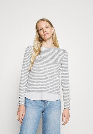 Pullover - dark grey