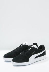 Puma - ICRA TRAINER - Zapatillas - black/white - 2