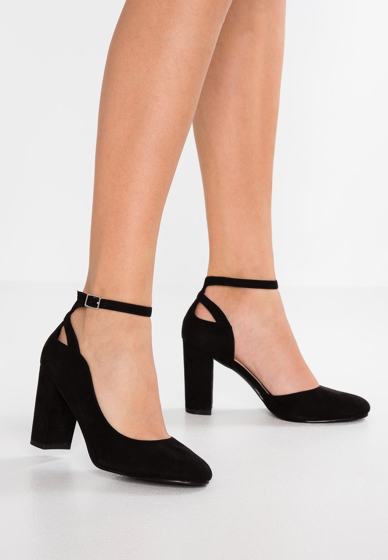 Anna Field - Klassiska pumps - black