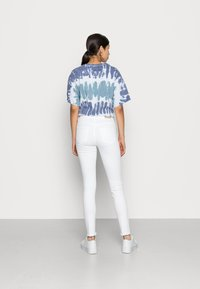 ONLY - ONLBLUSH RAW - Jeans Skinny Fit - white - 3