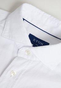 Eton - SLIM FIT - Formal shirt - plain - 4