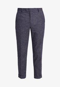 FLEX PANTS - Pantalon - blue