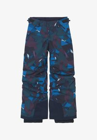 Patagonia - BOYS EVERYDAY READY - Snow pants - blue - 2