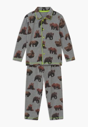 BOYS  - Pyjama set - brown