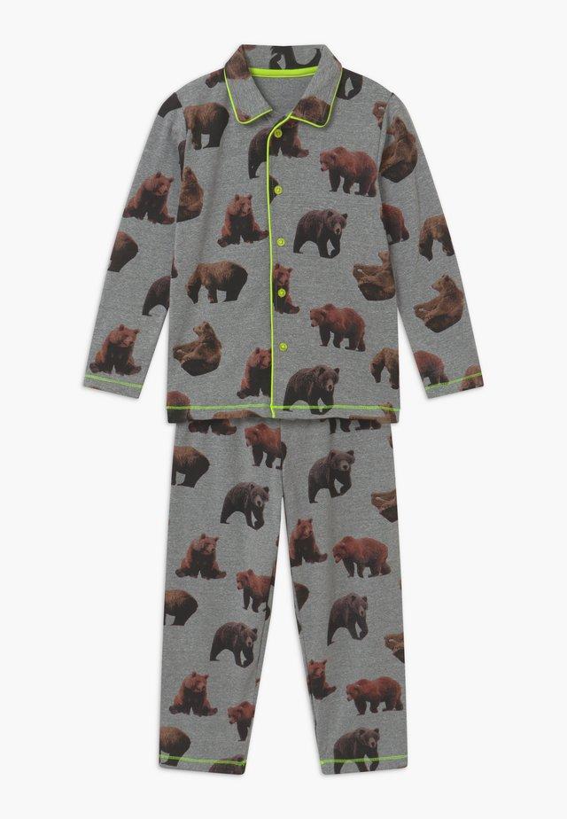 BOYS  - Pyjama - brown