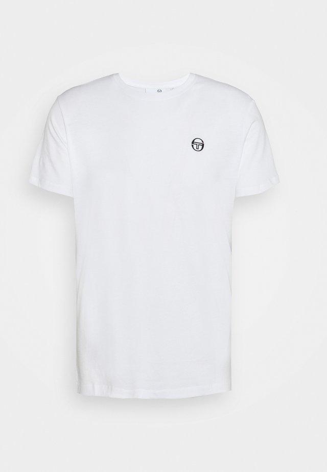 ALDO  - Jednoduché triko - blanc de blanc