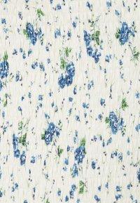 Faithfull the brand - MARITA MIDI DRESS - Vestito elegante - white - 2