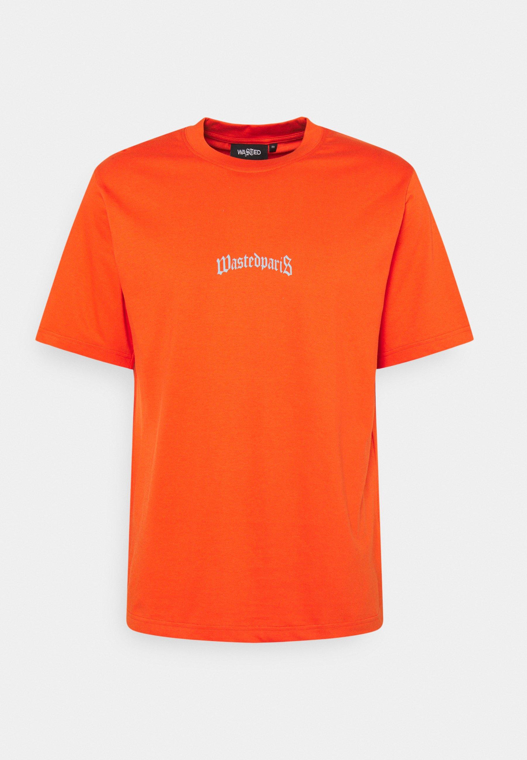Herren FIRE BRIDGE UNISEX - T-Shirt print