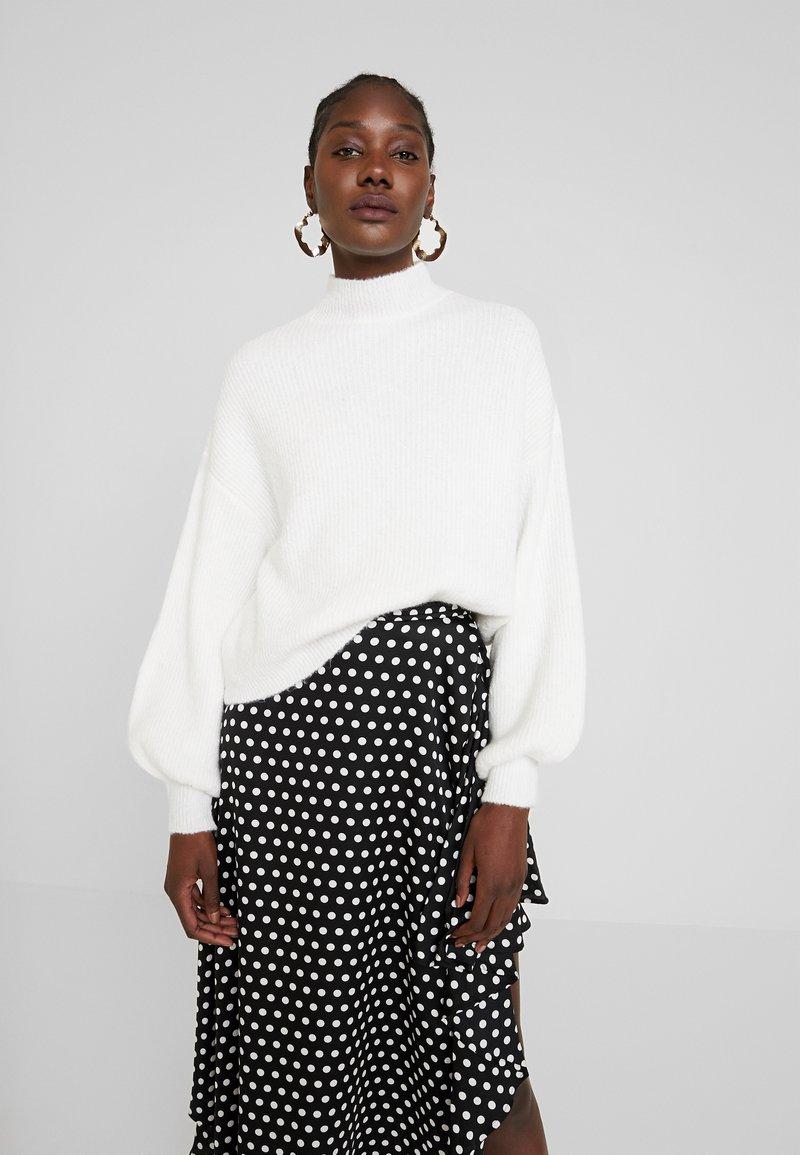 Zign - Jersey de punto - white