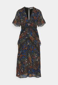 Hope & Ivy Petite - MADISON - Day dress - blue - 0