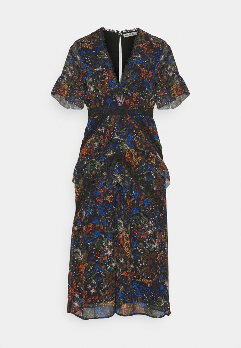 Hope & Ivy Petite - MADISON - Day dress - blue