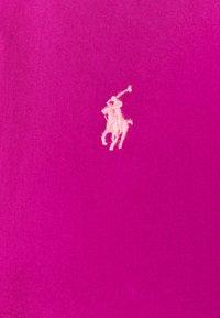 Polo Ralph Lauren - Button-down blouse - bright magenta - 5