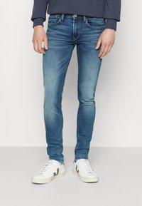 Pepe Jeans - HATCH - Slim fit jeans - denim - 0