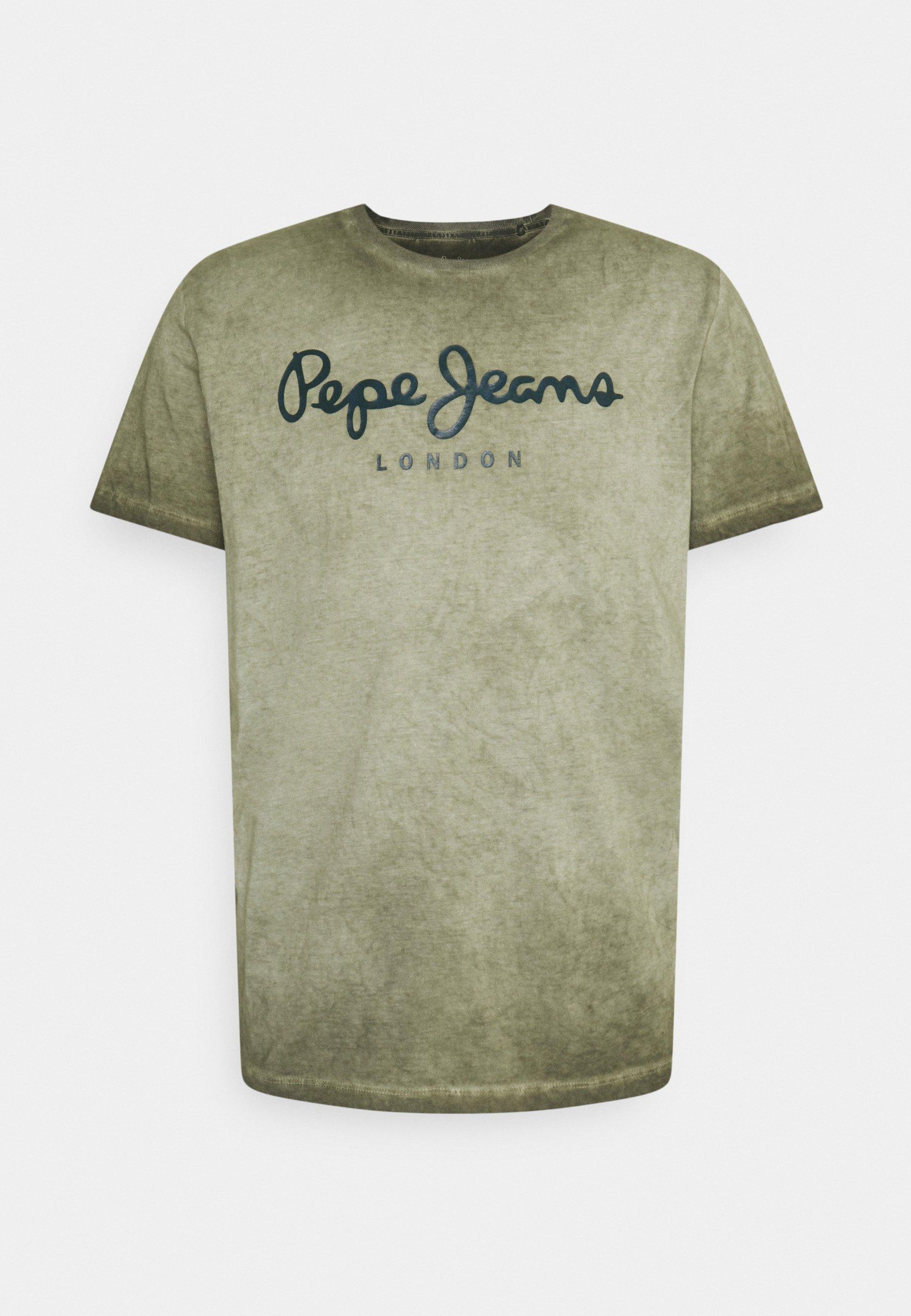 Men WEST SIR NEW - Print T-shirt
