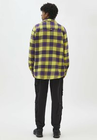 PULL&BEAR - Shirt - yellow - 2
