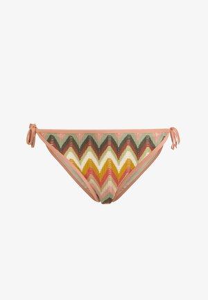 GEHÄKELTES, BRASILIANISCHES BIKINIHÖSCHEN 30720148 - Bikini bottoms - multi-coloured