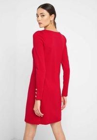 ORSAY - Day dress - salsarot - 1
