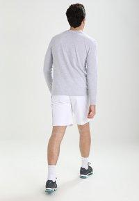 Lacoste Sport - Funktionströja - light grey - 2
