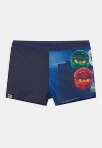 LEGO Wear - Swimming trunks - dark navy - 0