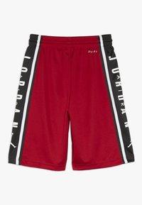 Jordan - Pantalón corto de deporte - gym red - 1