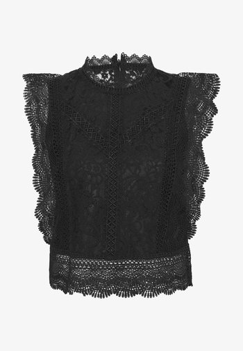 ONLKARO  - Blusa - black