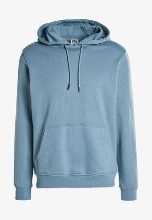 Sweatshirt - dusty blue
