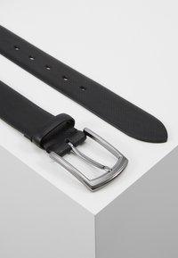 Lloyd Men's Belts - REGULAR - Pásek - schwarz - 1