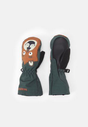 TODDLER GROMMITT BEAR UNISEX - Tumvantar - brown