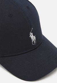 Polo Ralph Lauren - BASELINE HEADWEAR HAT UNISEX - Cap - collection navy - 3