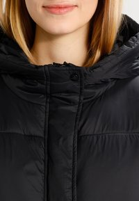 Saint Tropez - Winter coat - black - 3
