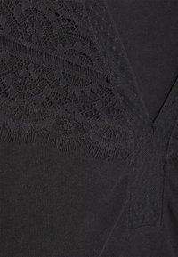 Morgan - DIETER - Basic T-shirt - noir - 6