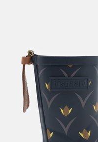 Bisgaard - FASHION - Wellies - dark blue - 5
