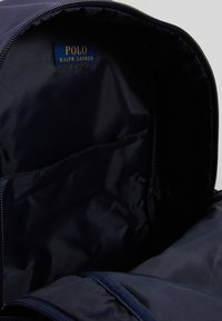 Polo Ralph Lauren - BIG BACKPACK - Rucksack - french navy - 4