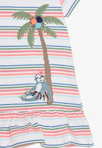 Staccato - STREIFEN KID - T-shirt med print - soft white - 3