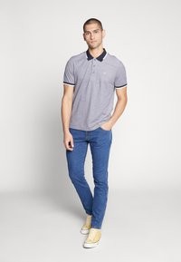 Calvin Klein - OXFORD - Polo shirt - blue - 1
