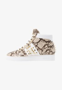 Guess - Sneaker high - brown