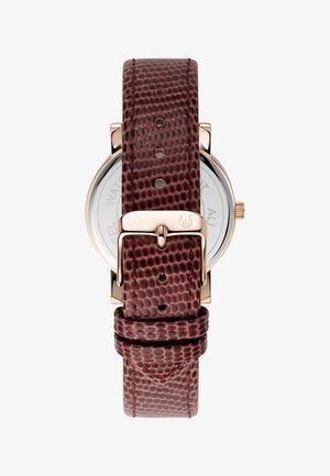 HERMOSA - Watch - brown